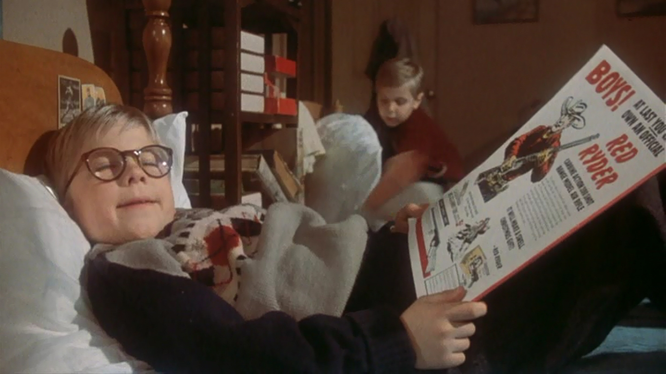 A christmas story movie pic